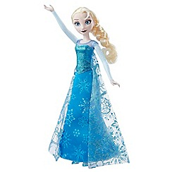Disney Frozen - Musical Lights Elsa