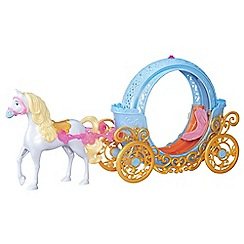 Disney Princess - Cinderellas Magical Transforming Carriage