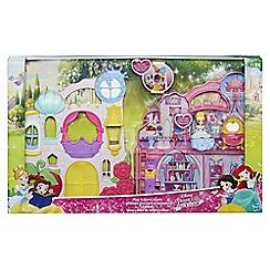 Disney Princess - Little Kingdom Play n Carry Castle
