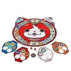 Yokai - Monopoly Junior