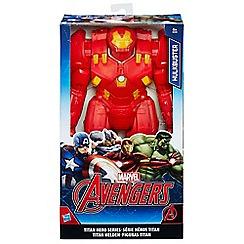The Avengers - Marvel Titan Hero Series Hulkbuster