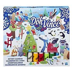 Doh Vinci - DohVinci Advent Calendar