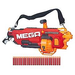 Nerf - N-Strike Mega Mega Mastodon
