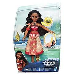 Disney Moana - Musical Moana of Oceania