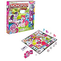 My Little Pony - Monopoly Junior: Friendship is Magic Edition