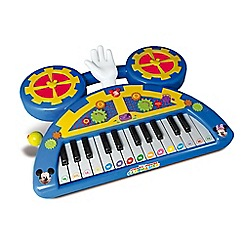 Mickey Mouse Clubhouse - Keyboard