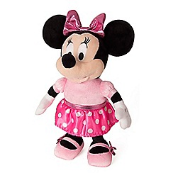 Minnie Mouse - Interactive Soft Toy
