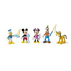 Mickey Mouse Clubhouse - 5 Figures - 181861