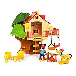 Mickey Mouse Clubhouse - Mickey Tree House playset - 181892