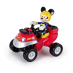 Mickey Mouse Clubhouse - Mickey Fire Quad - 181915