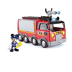 Mickey Mouse Clubhouse - Mickey Fire Truck - 181922