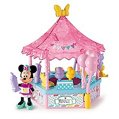 Minnie Mouse - Minnie Fair Stall - 181984