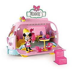 Minnie Mouse - Minnie Sweets Van - 181991
