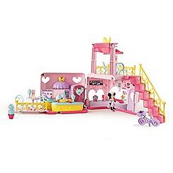 Minnie Mouse - Minnie Magic Restaurant - 182004