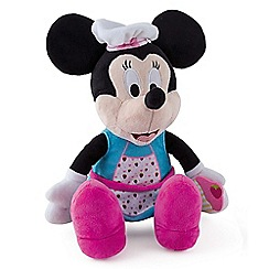 Minnie Mouse - Minnie Animated Soft Toy - 182035