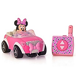 Minnie Mouse - Minnie Fun RC car - 182073