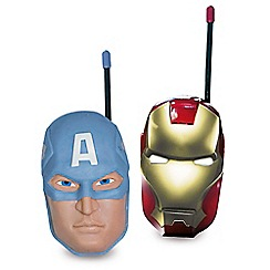 The Avengers - Walkie Talkies - 390089