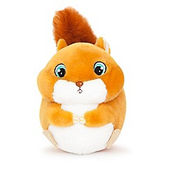 iMC Toys - Bim Bim Nutty Squirrel Soft Toy - 95083