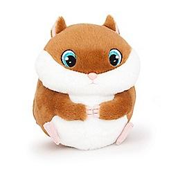 iMC Toys - Bam Bam Hamster Soft Toy - 95090