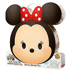 Disney Tsum Tsum - Mega Minnie design set