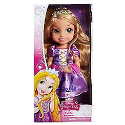 Disney Princess - Rapunzell Todller Doll