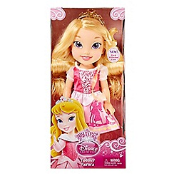 Disney Princess - Aurora Toddler Doll