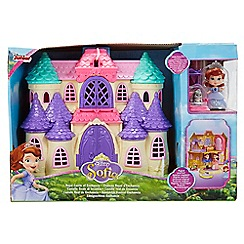 Disney Sofia the First - 3' Deluxe Castle Playset