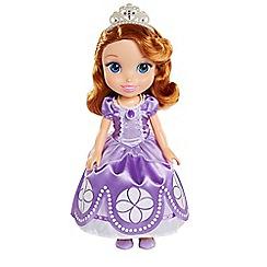 Disney Sofia the First - 12' Doll