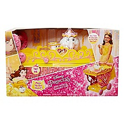 Disney Princess - Belle Tea Party Cart