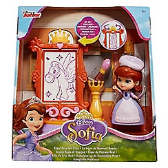Disney - Sofia the First 3