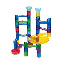 Galt - Glow Marble Run - 35 piece