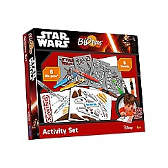 Star Wars - Blopens Activity Set