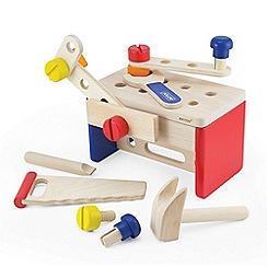 Pintoy - Mini workbench toolbox