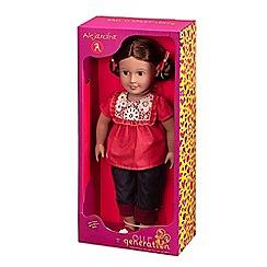 Our Generation - Dolls - Alejandra