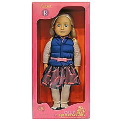 Our Generation - Dolls - Kiana