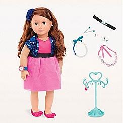 Our Generation - Dolls - Aura