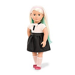 Our Generation - Dolls - Amya hair play
