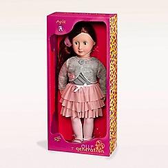 Our Generation - Dolls - Ayla