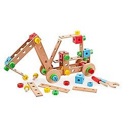 Tidlo - Construction set