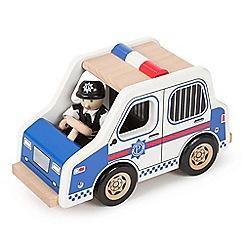 Tidlo - Police car