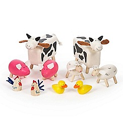 Tidlo - Farm animals