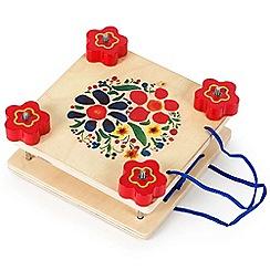 Tidlo - Flower press