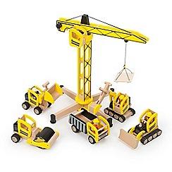 Tidlo - Tower crane