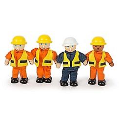 Tidlo - Builders