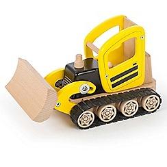 Tidlo - Bulldozer