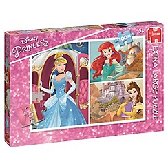 Disney Princess - 100 piece XXL Puzzle