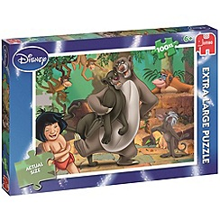 Disney The Jungle Book - 100 XL Puzzle