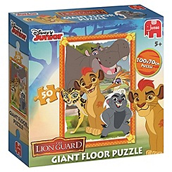Disney The Lion Guard - Giant Floor Puzzle