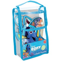 Disney PIXAR Finding Dory - 4in1 Bath Puzzle