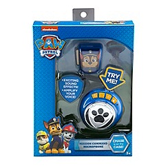 Paw Patrol - Voice change communicator